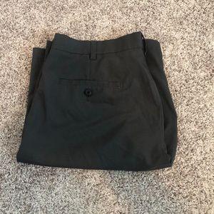 Men's PGA Tour golf shorts